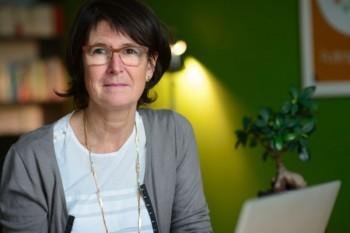 Arlette Janssens Coach d'entreprise