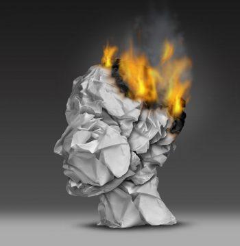 burnout bombe a retardement