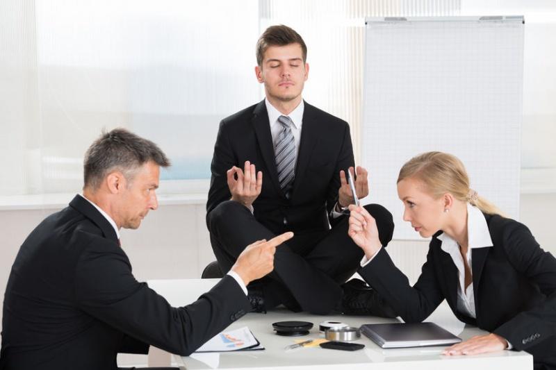 Huit étapes à suivre pour réussir une médiation en entreprise