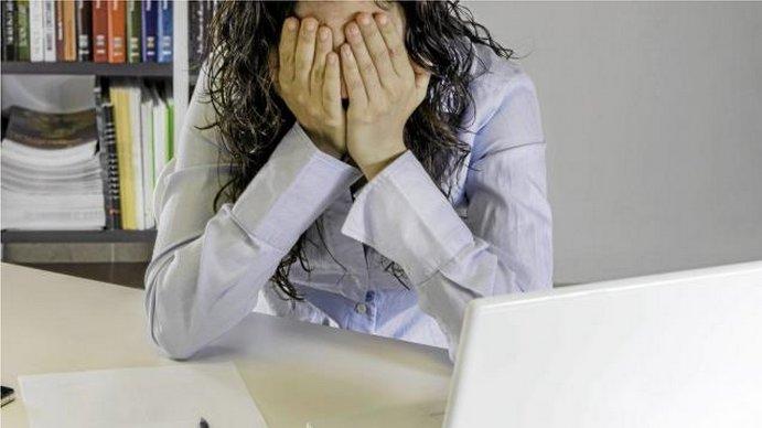 photo article ouest france lecons d'un burnout