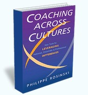 "livre ""Coaching Across Culture"""